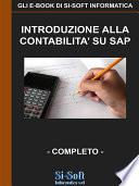 Introduzione alla contabilità su SAP