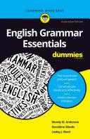 English Grammar Essentials For Dummies Pdf/ePub eBook