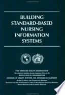 Building Standard based Nursing Information Systems Book