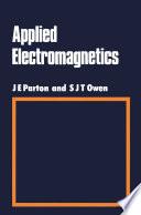 Applied Electromagnetics