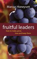 Fruitful Leaders