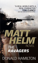 Matt Helm - The Ravagers Pdf/ePub eBook