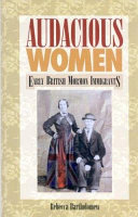 Audacious Women