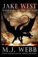 Jake West - Warriors of the Heynai