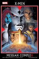 X-Men Pdf/ePub eBook