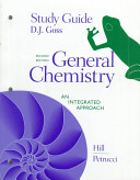 General Organic And Biological Chemistry An Integrated Approach [Pdf/ePub] eBook
