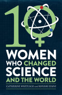 Ten Women Who Changed Science, and the World Pdf/ePub eBook