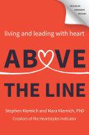 Above the Line [Pdf/ePub] eBook