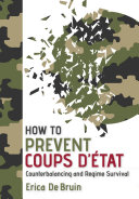 How to Prevent Coups d   tat