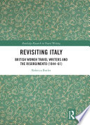 Revisiting Italy