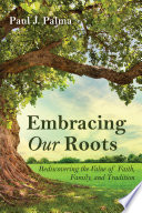 Embracing Our Roots Book