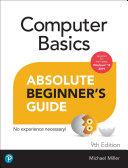 Computer Basics Absolute Beginner s Guide  Windows 10 Edition