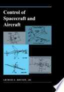 Control of Spacecraft and Aircraft Book