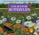 A Place for Butterflies Book