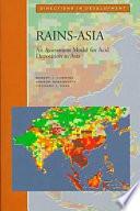 Rains Asia