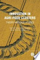 Innovation in Agri food Clusters Book