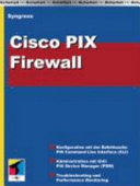Cisco PIX Firewall