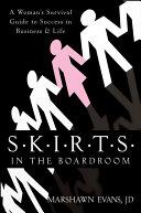 Pdf S.K.I.R.T.S in the Boardroom