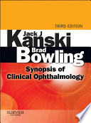 Synopsis of Clinical Ophthalmology E-Book