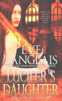 Lucifer s Daughter Book