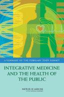 Integrative Medicine and the Health of the Public