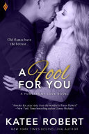 A Fool For You Book
