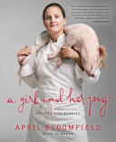 A Girl and Her Pig Book