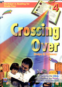 Crossing Over 4  2002 Ed