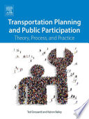 Transportation Planning and Public Participation