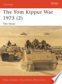 The Yom Kippur War 1973 (2)