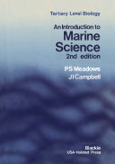 An Introduction to Marine Science