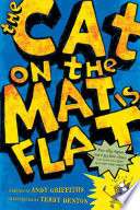 The Cat on the Mat Is Flat Book PDF