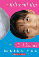 Millicent Min, Girl Genius Lisa Yee Cover