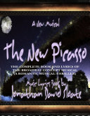Pdf The New Picasso: The Complete Book and Lyrics of the Broadway Concept Musical (a Romantic Musical Thriller)
