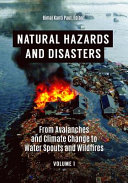 Natural Hazards and Disasters  2 Volumes