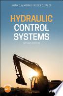 Hydraulic Control Systems Book PDF