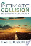 An Intimate Collision Book