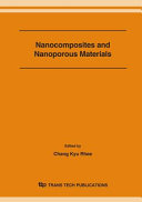 Nanocomposites and Nanoporus Materials Book