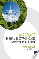Aircraft Digital Electronic And Computer Systems 2nd Ed Book PDF