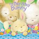 The Itsy Bitsy Bunny Pdf/ePub eBook