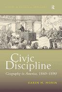 Civic Discipline Pdf/ePub eBook
