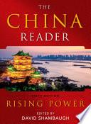 The China Reader