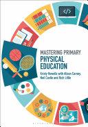 Mastering Primary Physical Education Pdf/ePub eBook