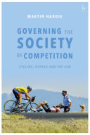 Governing the Society of Competition Pdf/ePub eBook