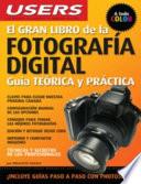 El gran libro de la Fotografia digital