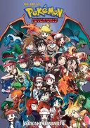 Pdf Pokémon Adventures 20th Anniversary Illustration Book