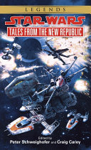 Tales from the New Republic  Star Wars Legends