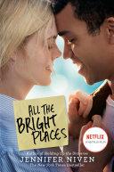 All the Bright Places Pdf/ePub eBook