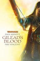 Gilead s Blood Book