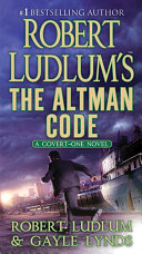Robert Ludlum's The Altman Code Pdf/ePub eBook